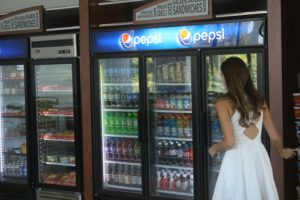 River Vending - Vending Machines