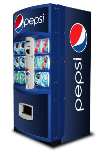 River Vending - Vending Machines